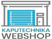 Kaputechnika Webshop