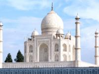 Same Day Tour in Agra